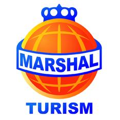 Logo Marshal Turism